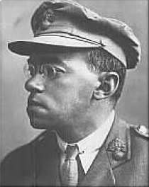 Ze'ev Jabotinsky Source: Wikimedia Commons
