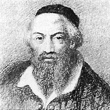 Rabbi Moshe Isserles via Wikimedia Commons