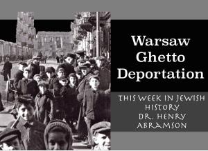 Warsaw TWJH thumbnail